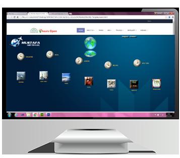 Mustafa online forex rates